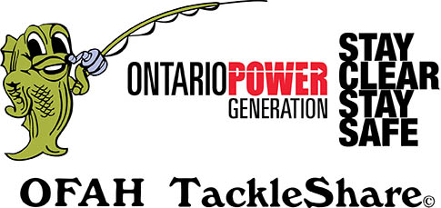 Ontario Power Tackle Share logo
