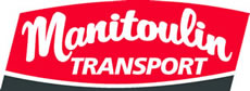 manitoulin transport logo
